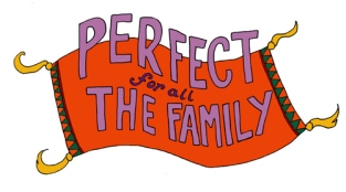 Perfect for all the family