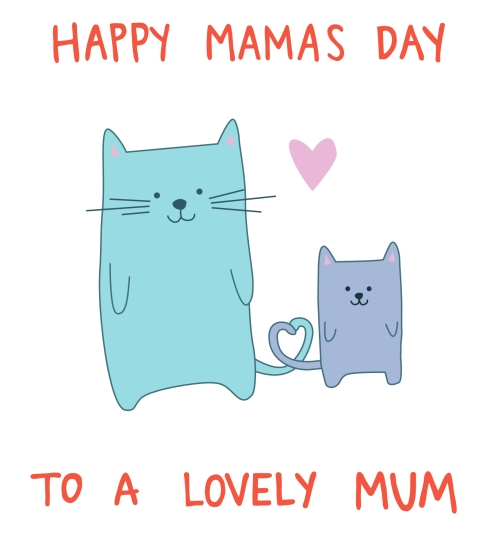 For all the Mamas!