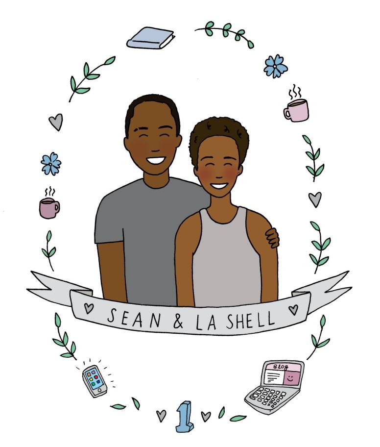 La Shell Reid - Sean & La Shell.jpg