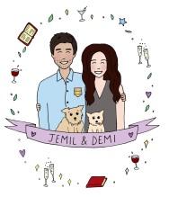 Shelina Visram - Jemil & Demi.jpg